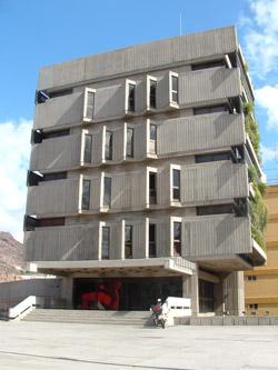 La dcada de los 70 arte gevic gran enciclopedia - Estudios de arquitectura en tenerife ...