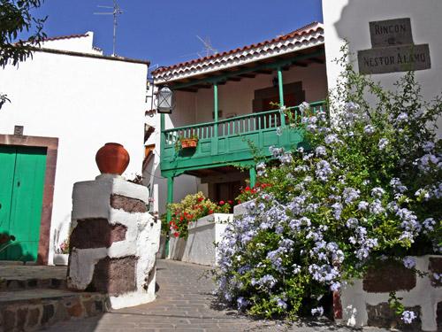 Casa de madera gran canaria simple casas contenedor with - Casas de madera gran canaria ...