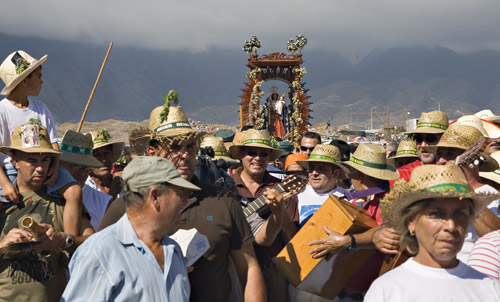 Folklore y principales fiestas municipios tenerife - Festivos tenerife ...