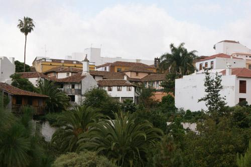 La vivienda tradicional municipios tenerife gevic - Casa rural los garridos ...