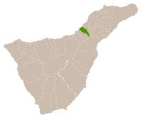 1 Visin De Conjunto Municipios Tenerife Gevic Gran