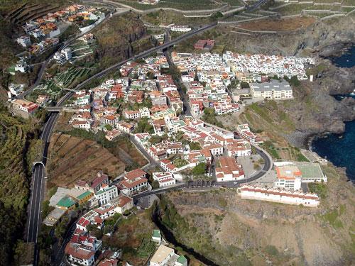 Desarrollo social municipios tenerife gevic gran enciclopedia virtual islas canarias - Constructoras tenerife ...
